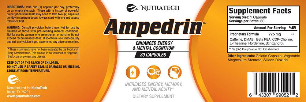 Ampedrin